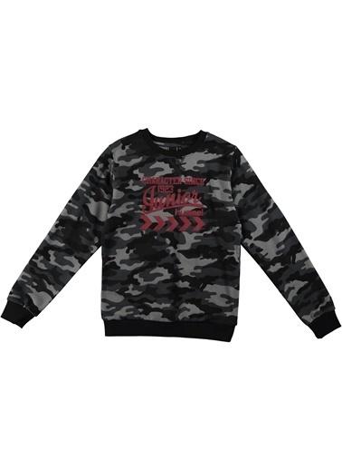 Hummel Sweatshirt Siyah